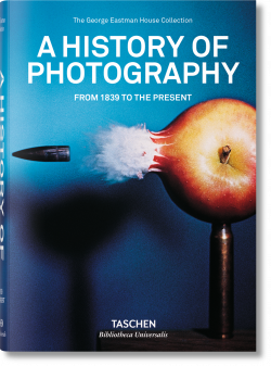 Книга «A History of Photography. From 1839 to the Present»,  от Либрорума