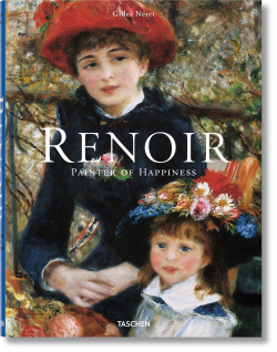 Книга «Renoir. Painter of Happiness»,  от Либрорума