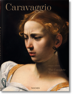 Книга «Caravaggio. The Complete Works»,  от Либрорума